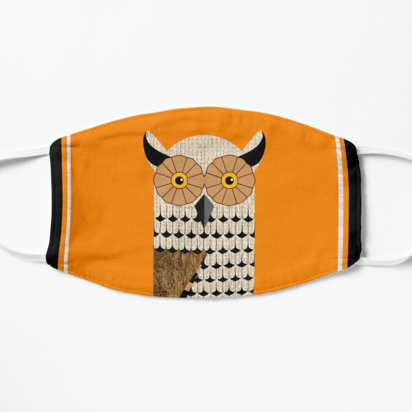 Holt - Owl Mask