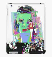 Secretary iPad Case/Skin