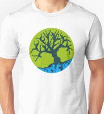 Tree of Life circle Unisex T-Shirt