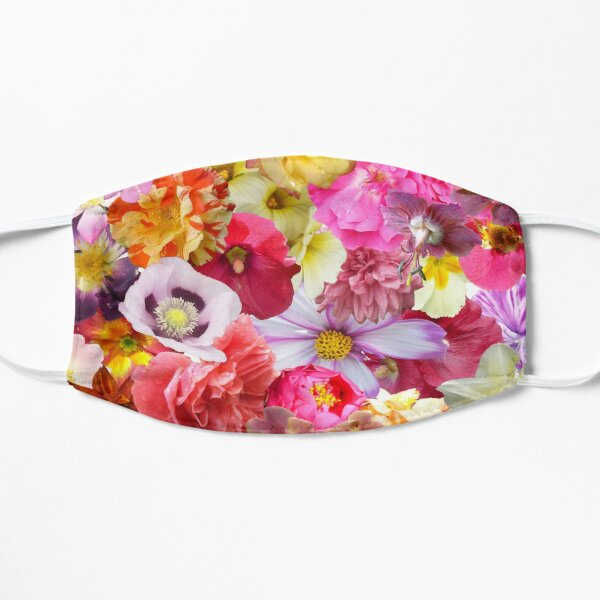 Flower Power  Mask