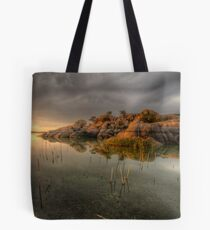 Rocky Point Tote Bag