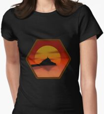 Settlers of Saint Mont Michel T-Shirt