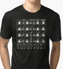 Analogue Modular #2 Tri-blend T-Shirt