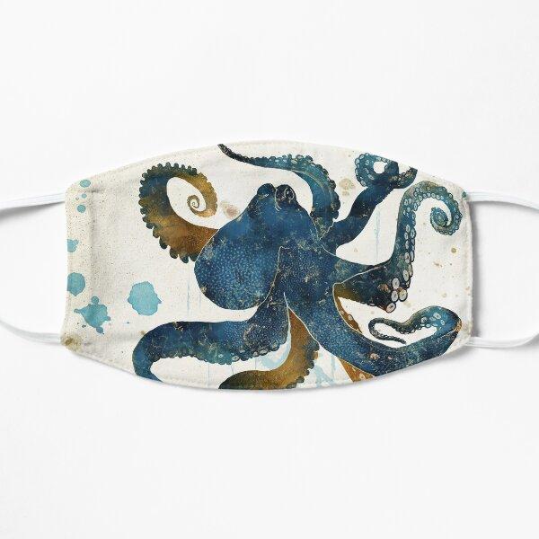 Underwater Dream III Flat Mask