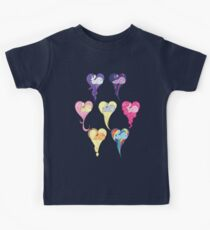Group Heart Kids Clothes