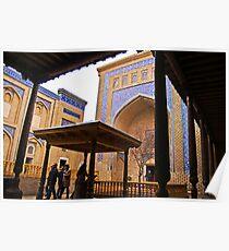 Khiva (2) Poster
