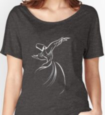 Embracing Humanity With Love Women's Relaxed Fit T-Shirt