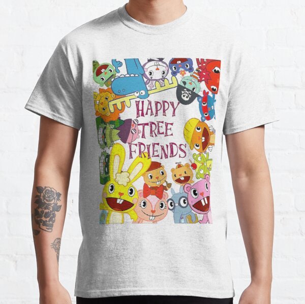 Happy Tree Friends Classic T-Shirt