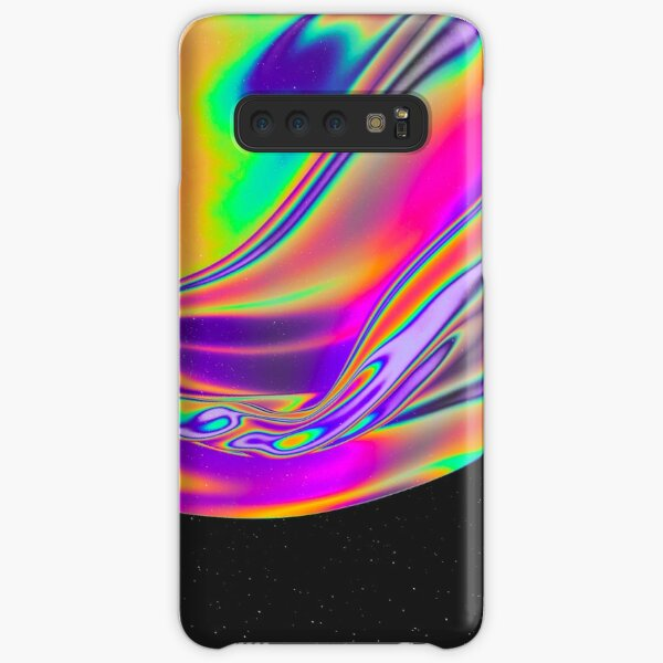 EXCEPTION TO THE RULE Samsung Galaxy Snap Case
