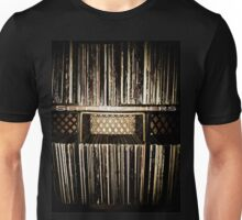 Record Crates Unisex T-Shirt