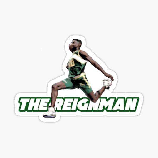 Shawn Kemp Sticker