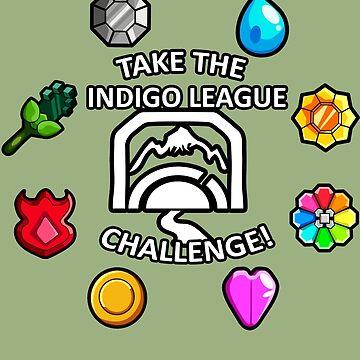 Indigo League by stephenb19