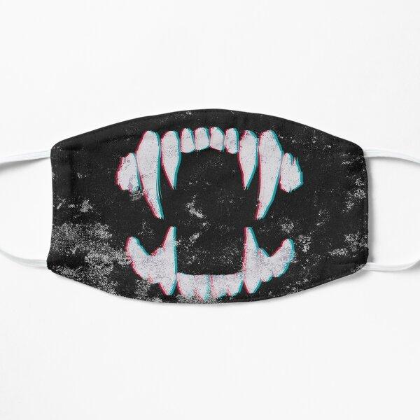 Fangs Small Mask