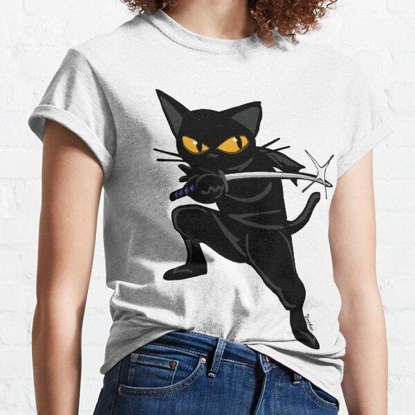 Ninja! Classic T-Shirt
