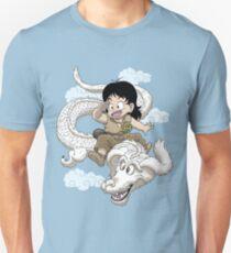 DRAGON LUCK Unisex T-Shirt