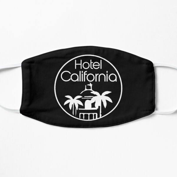 Hotel California Mask