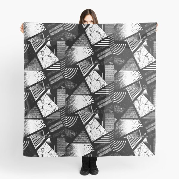 Abstract 1 Scarf