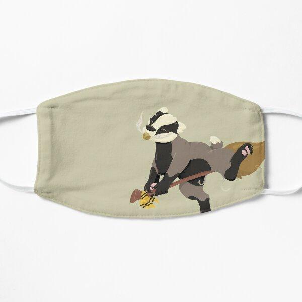 Flying badger Mask