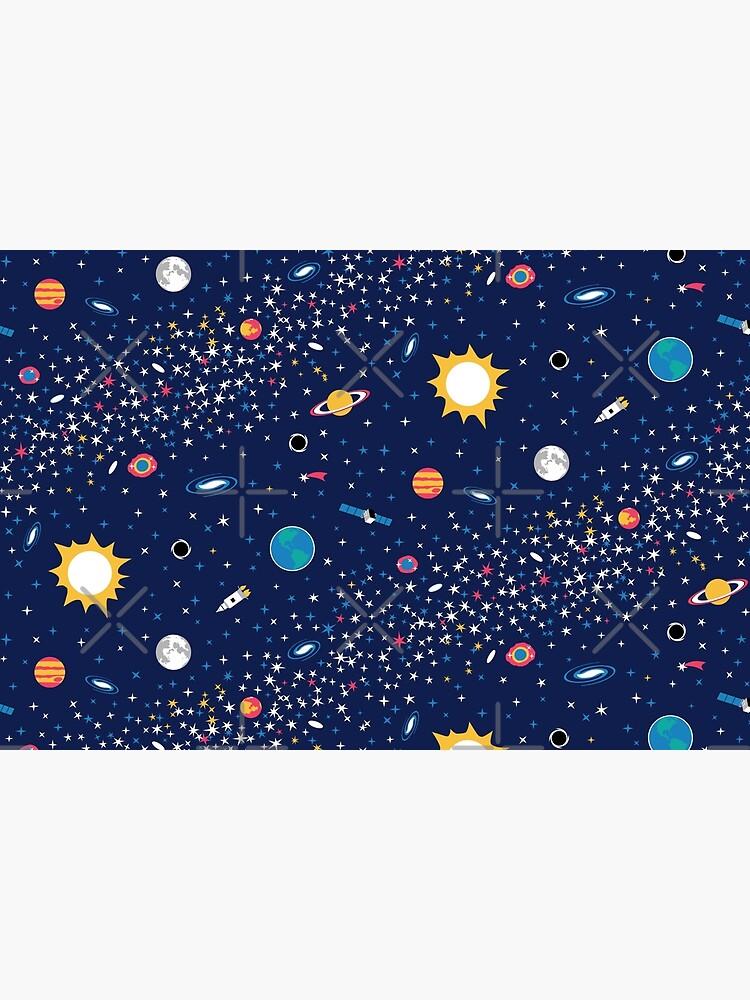 Milky Way by nadyanadya