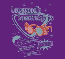 SpectreSpecs