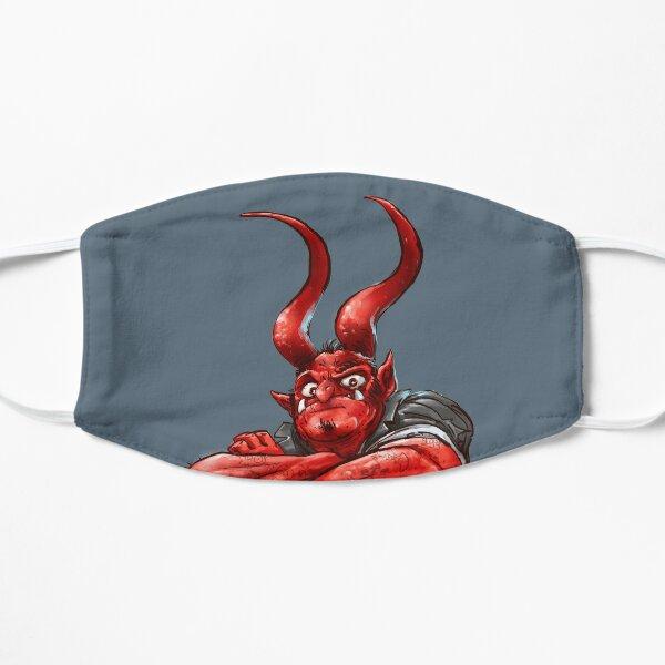 Luzifer Senior Maske