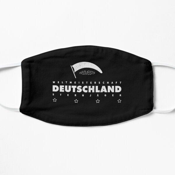Sternjäger - Weltmeister Deutschland  Maske