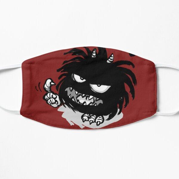 CORNIBUS HUNGER! Flache Maske