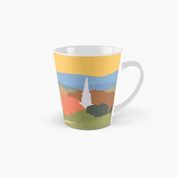 New England scene Tall Mug