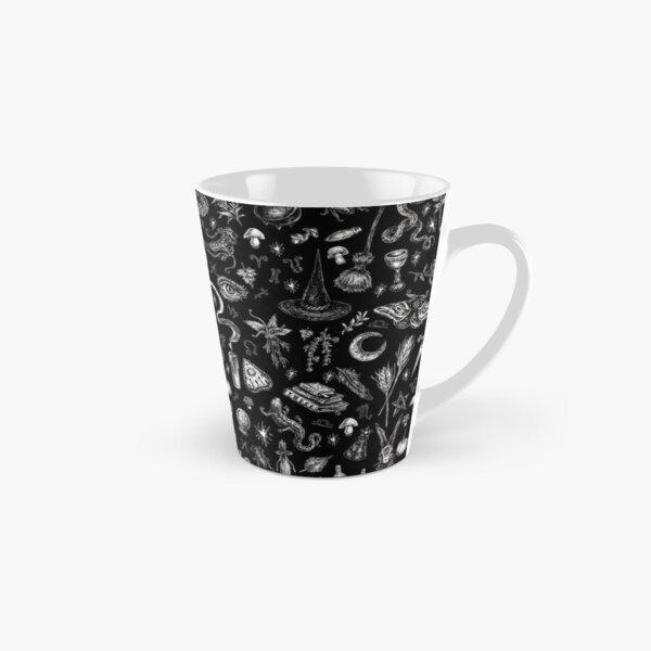 Salem Witch in Black Tall Mug