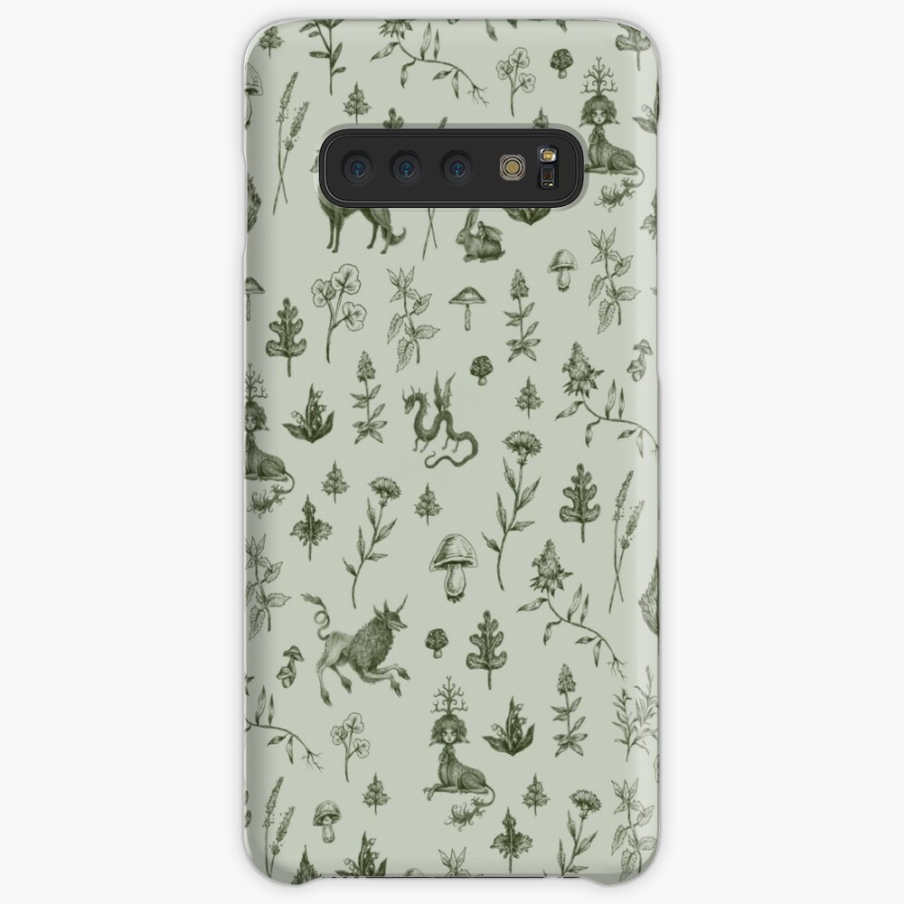 Medieval Dingus Party! Case & Skin for Samsung Galaxy