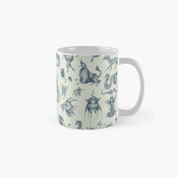 Beings and Creatures  Classic Mug