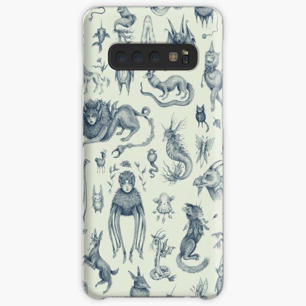 Seres y criaturas Funda rígida para Samsung Galaxy