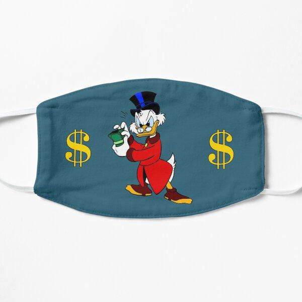 Scrooge McDuck Full Flat Mask