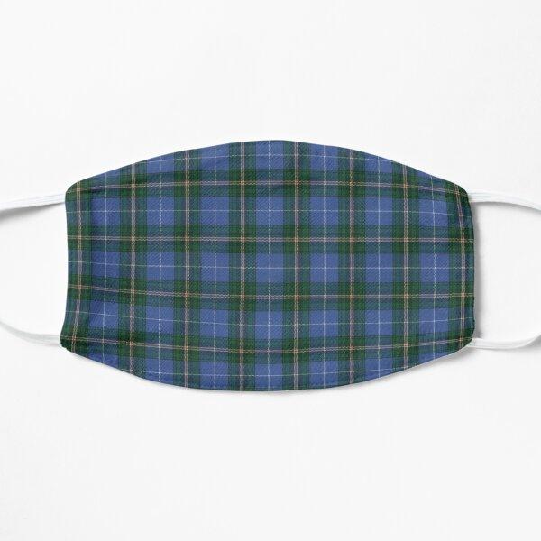 Nova Scotia Provincial Tartan Mask