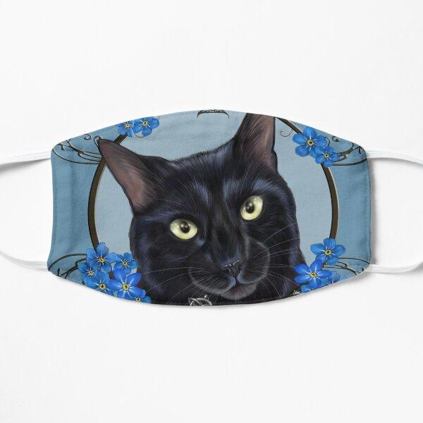 Celtic Kitty Mask