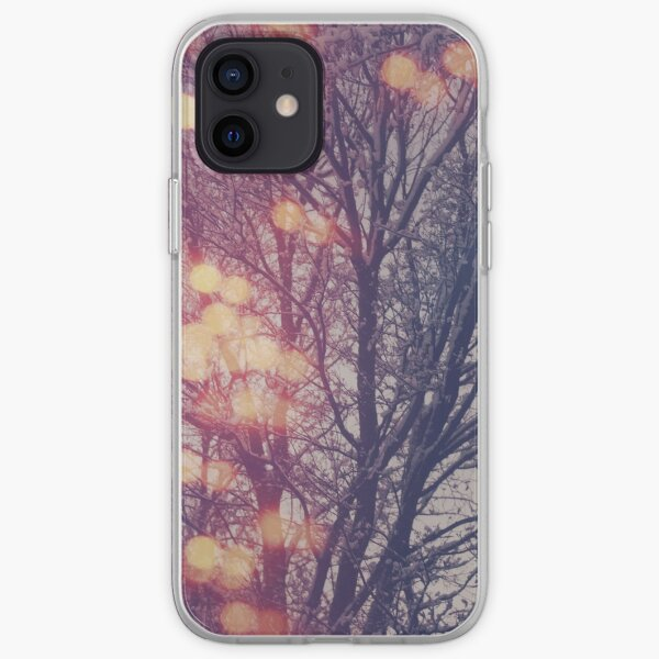 All the pretty lights (2) iPhone Soft Case