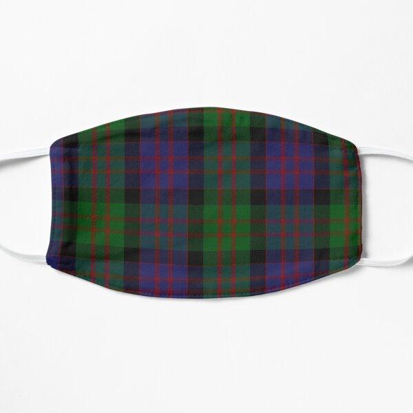 MacDonald Clan Tartan Flat Mask