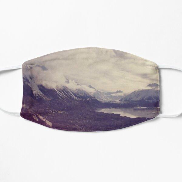 New Zealand, winter Mask
