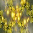 Mimosa dream i phone 4 by Margherita Bientinesi