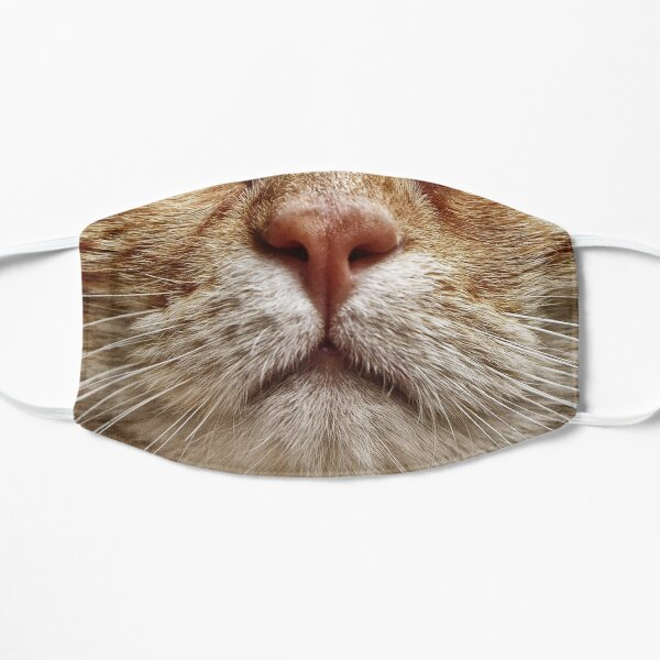 Cat Mouth Face Mask 7 Mask