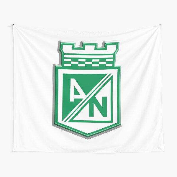 Mi ciudad, mis colores, Atlético Nacional Medellín de Columbia Tela decorativa