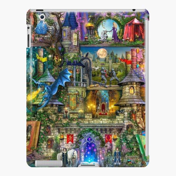 Once Upon a Fairytale iPad Snap Case