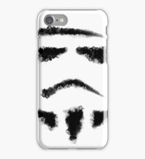 Star Wars Stormtrooper Painting iPhone Case/Skin