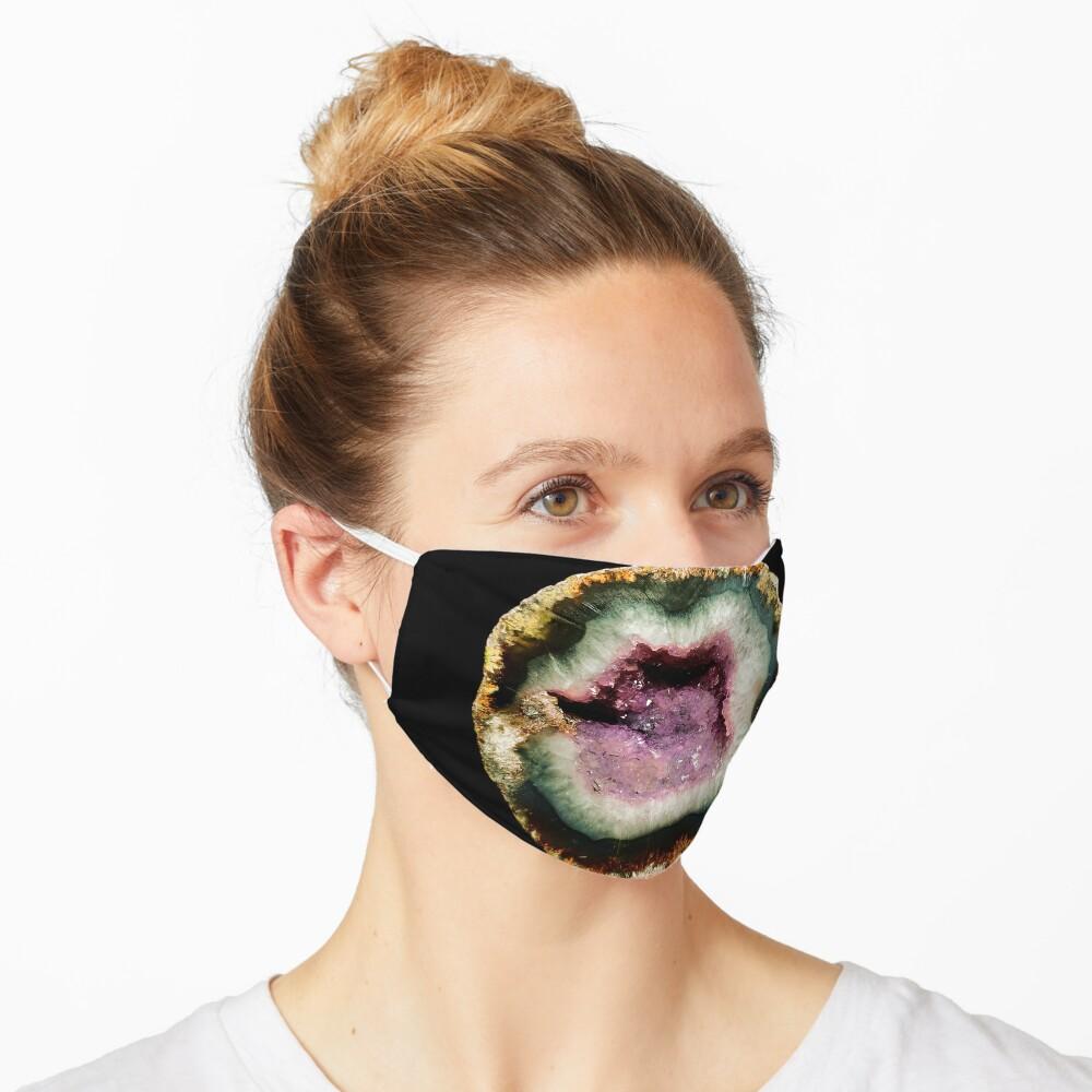 Dreamie's Geode Mask