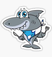 Hungry Shark Gifts Amp Merchandise Redbubble