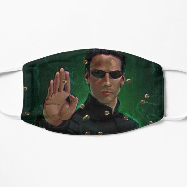 The Matrix Flat Mask