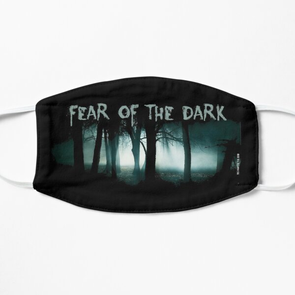 Fear Of The Dark Mask