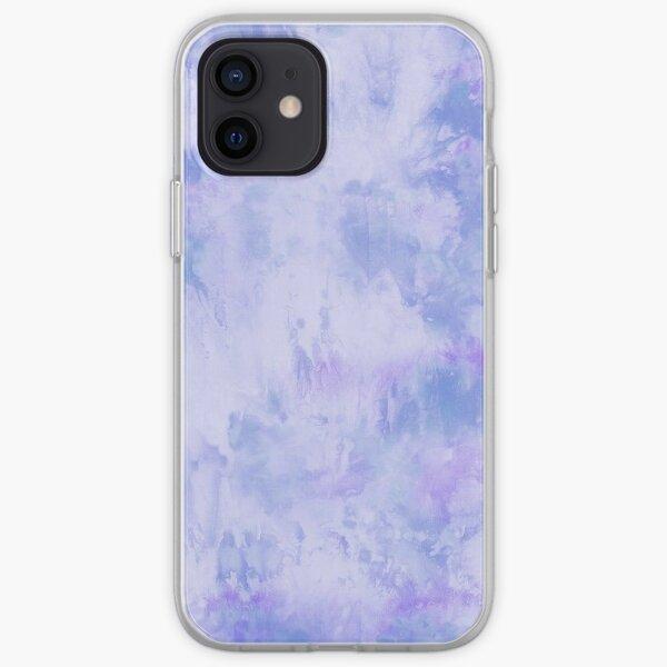 Tie dye iPhone Soft Case