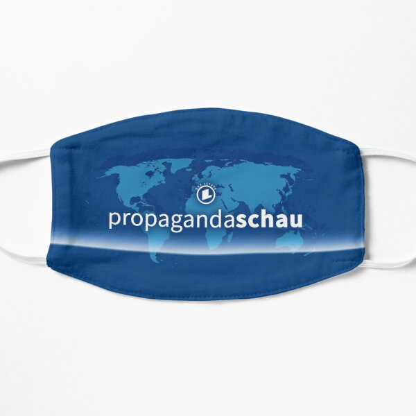 Propagandaschau Maske