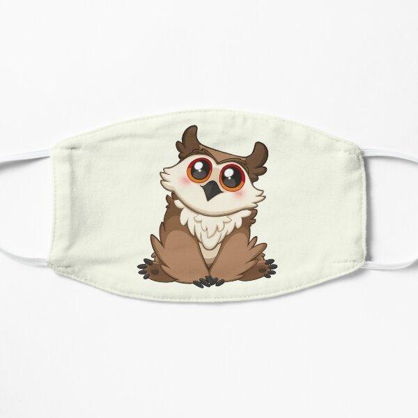 Adorable Owlbear - Cute D&D Adventures Mask